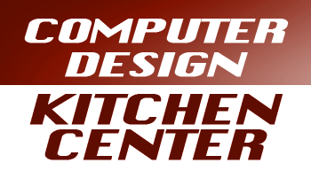Computer Design Kitchen Center